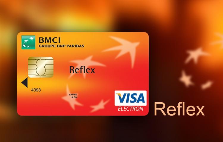 Carte Bancaire Prepayee Maroc.Bmci Toutes Les Offres