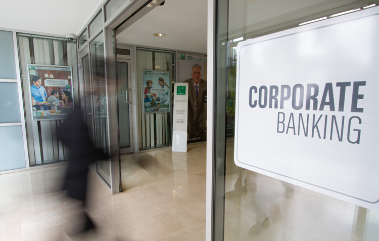Corporat Banking